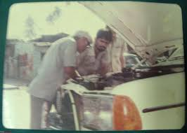 G Electric Auto Electricians With A History G Electric Kolkata Team Bhp