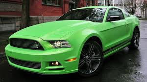 2013 Ford Mustang GT Specs, Review and Photos
