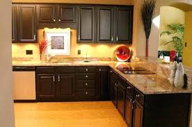 kitchen paint colors with dark cabinets kitchen colors for dark cabinets sage green painted kitchen cabinets