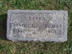 Eliza McGregor (1839-1914) - Find A Grave Memorial