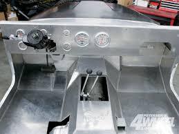 scratch built jeep cj 8 wiring gauges 4 wheel off road magazine jeep cj8 scramber electrical interior photo 13097979