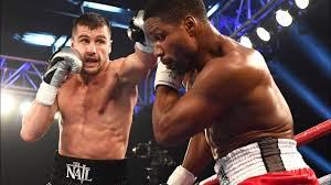 Boxer Light Gvozdyk Retains Light Heavyweight Title