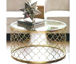 small glass coffee table gold coffee table coffee table awesome small glass coffee table white gold