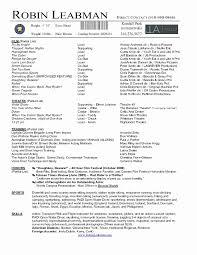 Word Resume Template Mac Best Of Resume Templates Word Mac Resume