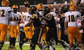 Kennesaw State Football Seating Chart Etsubucs Com A Look Back At Etsu Vs Kennesaw State
