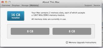 add ram to macbook pro