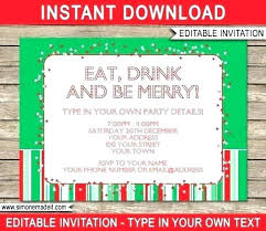 Byob Invitation Wording New Year Party Samples Simplyplay