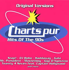 Charts Pur Hits Of The 90s Charts Pur Hits Of The 90s