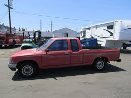 1991 Toyota Pickup Truck 4-Cylinder Gas Automatic NO RESERVE for ...
