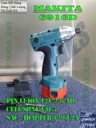 Máy bắn vít makita 6916d nội địa nhật, chất lượng vượt trội, mạnh mẽ, ổn  định. (máy vặn vít) (máy bắn vít makita chính hãng) (máy bắn vít điện) (máy  b? -