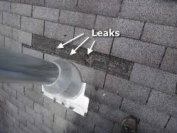 Roof Vent Leaking Smart Ideas Roof Repair Bowie.