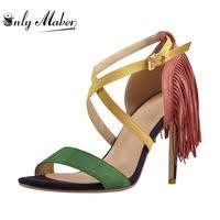 High Heel Sandals - <b>onlymaker</b> Official Store - AliExpress