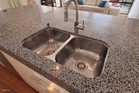 undermount kitchen sink fresh beautiful attaching sink to granite countertop
