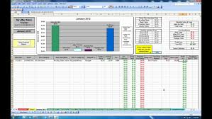 Excellent Recruitment Tracking Tool Excel Templates Gallery