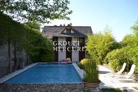 maison avec piscine et terre saint girons 09
