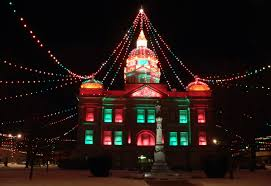 Newark Courthouse Lighting Minden Nebraska Wikiwand