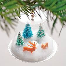 Christmas Ornament CraftsChristmas Crafts For Toddlers