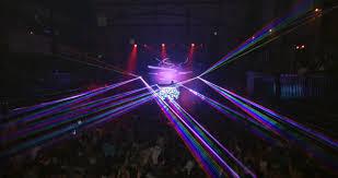 Laser Light Show Colorado Parade Of Lasers City Hall In Denver Colorado 12 20 14