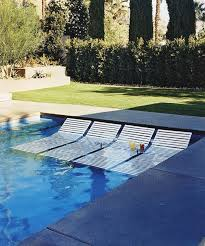 pool lounge chairs. Cool Pool Lounge Chairs To Soak In Hot Weather #relax