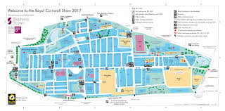 show map  my blog