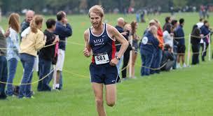 Louis Hood - Men's Cross Country - Metropolitan State University Athletics