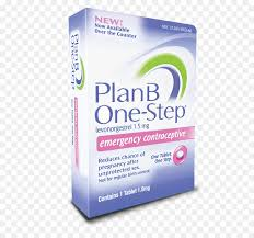 Birth Control Plan B Pill Levonorgestrel Emergency Contraception Birth Control Plan B One Step