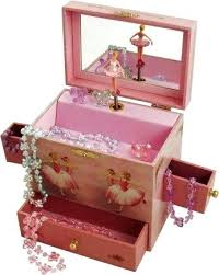 childrens wooden al ballerina jewelry box jewellery boxes open big childrens jewelry boxes