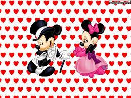Coloriage Mickey Minnie Pour Sticker Et Autocollant Tete Minnie