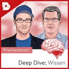 Deep Dive Wissen // by digital kompakt