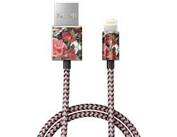 Купить <b>Кабель Native Union BELT</b> Lightning на USB, 1.2 м синий ...