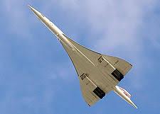 「2003年 - ブリティッシュ・エアウェイズがコンコルドによる営業飛行を終了し、コンコルドが全機引退。」の画像検索結果