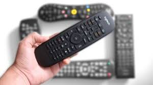 Logitech Harmony Remotes Comparison Chart Best Universal Remotes 2019 From Entry Level Clickers To