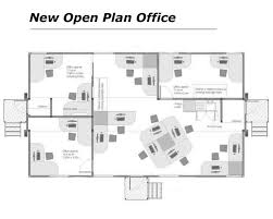 office floor plan layout. Unique Open Offi Beauty Office Floor Plan Layout F