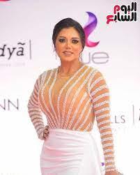 رانيا يوسف فى مهرجان القاهرة السينمائى هذا العام بحصيلة 3 فساتين.. صور -  اليوم السابع