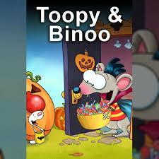 Ending To Toopy And Binno Treehouse Tv Toopy And Binoo