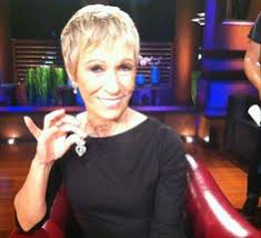 real estate mogul barbara corcoran fell in love with aldo orta and his brand of bling shark tank