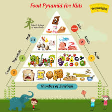Food Pyramid 5 Building Steps Of A Food Pyramid You Should