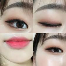 see this insram photo by cqwp 368 likes asian eye makeup asian makeup