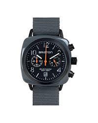 briston watches men clubmaster chrono military green watch briston watches men clubmaster chrono military green watch tu