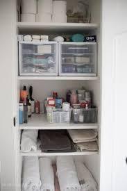bathroom closet ideas. Closet Organization Ideas With The Home Decluttering Diet. Bathroom