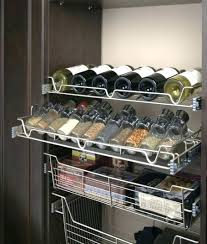 Rubbermaid Coated Wire In Cabinet Spice Rack Rubbermaid Coated Wire In Cabinet Spice Rack Shop Shelf Organizers 90