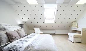 Wandtattoo Für Dachschräge Ideal Für Kinderzimmer Schlafzimmer