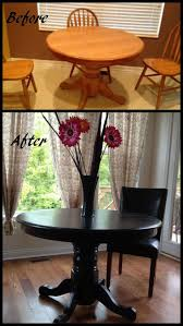 Best  Dining Table Redo Ideas On Pinterest - Table dining room
