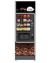 Maxwell House Coffee Vending Machine Extraordinary KLIX Momentum Coinadrink