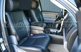 latest toyota tundra single tone black w silver double stitching leather interior with toyota tundra interior sr5