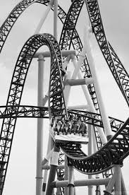 #lulufrost #letsbringback the ultimate roller coaster ride