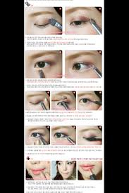 eye do makeup on shapes diffe natural how to tutorial eye asian makeup