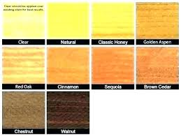 Cabot Exterior Stain Colors Createunity Co