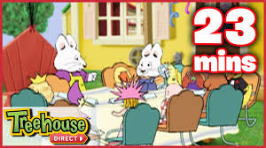 Max U0026 Ruby Bunny Cakes  Bunny Party  Bunny Money  Ep8  YouTubeMax And Ruby Episodes Treehouse