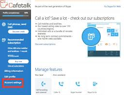 What Is A Skype Name Cafetalk